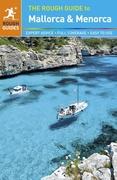 Phil Lee: The Rough Guide to Mallorca Menorca