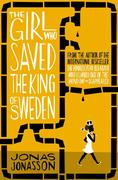 eBook: The Girl Who Saved the King of Sweden