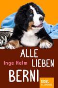 eBook: Alle lieben Berni