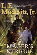 Modesitt Jr, L E: Imager´s Intrigue