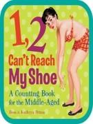 eBook: 1, 2, Can´t Reach My Shoe