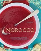 eBook:  Morocco: A Culinary Journey with Recipes