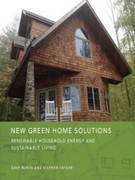 Snyder, Stephen: New Green Home Solutions