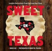 eBook: Sweet on Texas