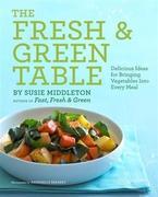 eBook: The Fresh & Green Table