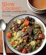 eBook:  Slow Cooker: The Best Cookbook Ever