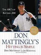 eBook: Don Mattingly's Hitting Is Simple