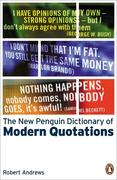 Robert Andrews: The New Penguin Dictionary of M...