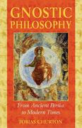 Tobias Churton: Gnostic Philosophy