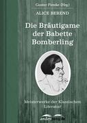 eBook: Die Bräutigame der Babette Bomberling