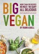 eBook: Big Vegan