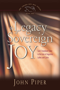 eBook: The Legacy of Sovereign Joy