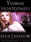 eBook: Edge of the Shadow