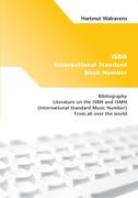 Hartmut Walravens: ISBN International Standard Book Number