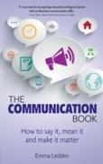 eBook: Communication Book