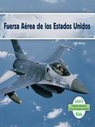 Julie Murray: Fuerza Aérea de los Estados Unidos