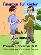 Prakash L. Dheeriya, PhD: Austausch