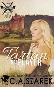eBook: The Tartan MP3 Player