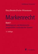 eBook: Markenrecht