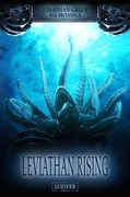 eBook: Leviathan Rising