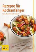 eBook: Rezepte für Kochanfänger