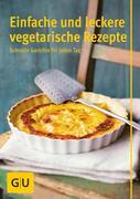 eBook: Einfache und leckere vegetarische Rezepte