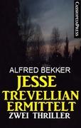 eBook: Jesse Trevellian ermittelt