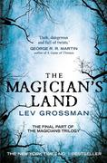 eBook: The Magician's Land