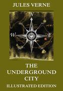 eBook: The Underground City
