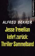 eBook: Jesse Trevellian kehrt zurück