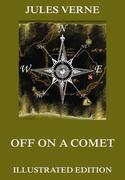 eBook: Off On A Comet