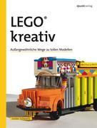 eBook: LEGO® kreativ