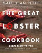 eBook: Great Lobster Cookbook