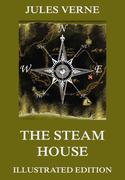 eBook: The Steam House