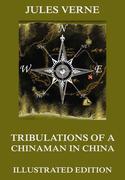 eBook: Tribulations of a Chinaman in China