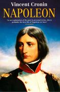 9780007394951 - Vincent, Cronin: Napoleon (TEXT ONLY) - Livre