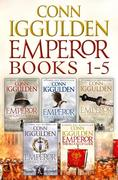 eBook: The Emperor Series Books 1-5