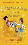 Georgie Adams;Amy Tree: Charmseekers: A Tale of...