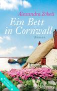 eBook: Ein Bett in Cornwall