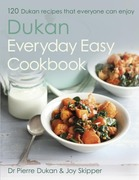 eBook: Dukan Everyday Easy Cookbook