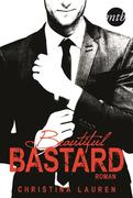 eBook: Beautiful Bastard