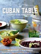 eBook: The Cuban Table