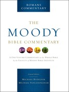 eBook: The Moody Bible Commentary