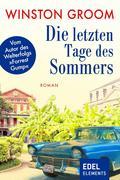 eBook: Die letzten Tage des Sommers
