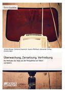 eBook: Überwachung, Zersetzung, Vertreibung. Die Methoden der Stasi aus der Perspektive von Tätern und Opfern