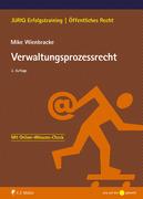 eBook: Verwaltungsprozessrecht