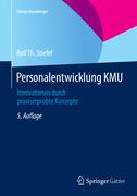 Stiefel, Rolf Th.: Personalentwicklung KMU