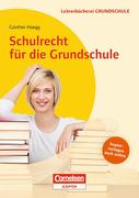 eBook: Schulrecht für die Grundschule