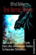 eBook: Drei Horror Stories