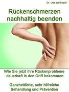Dr. Lisa Weissbach: Rückenschmerzen nachhaltig ...